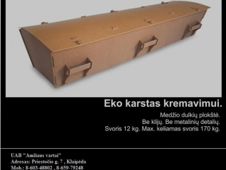 Karstas-kremavimui